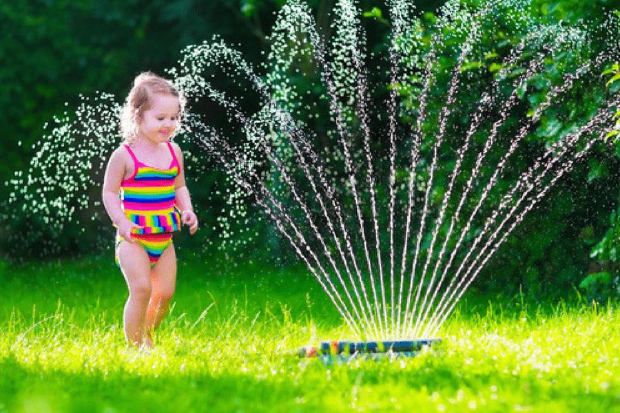 8 Favorite Summer Activities For Kids