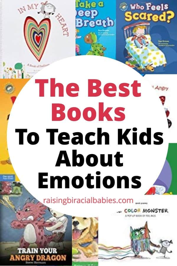 books to teach kids about emotions | children's books | children's books about feelings | books to teach children about feelings | parenting |