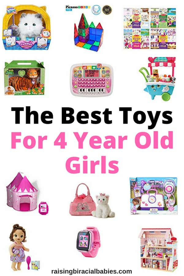 toys for 4 year old girls   gifts for 4 year olds   toys for girls   gifts for girls   children   kids  