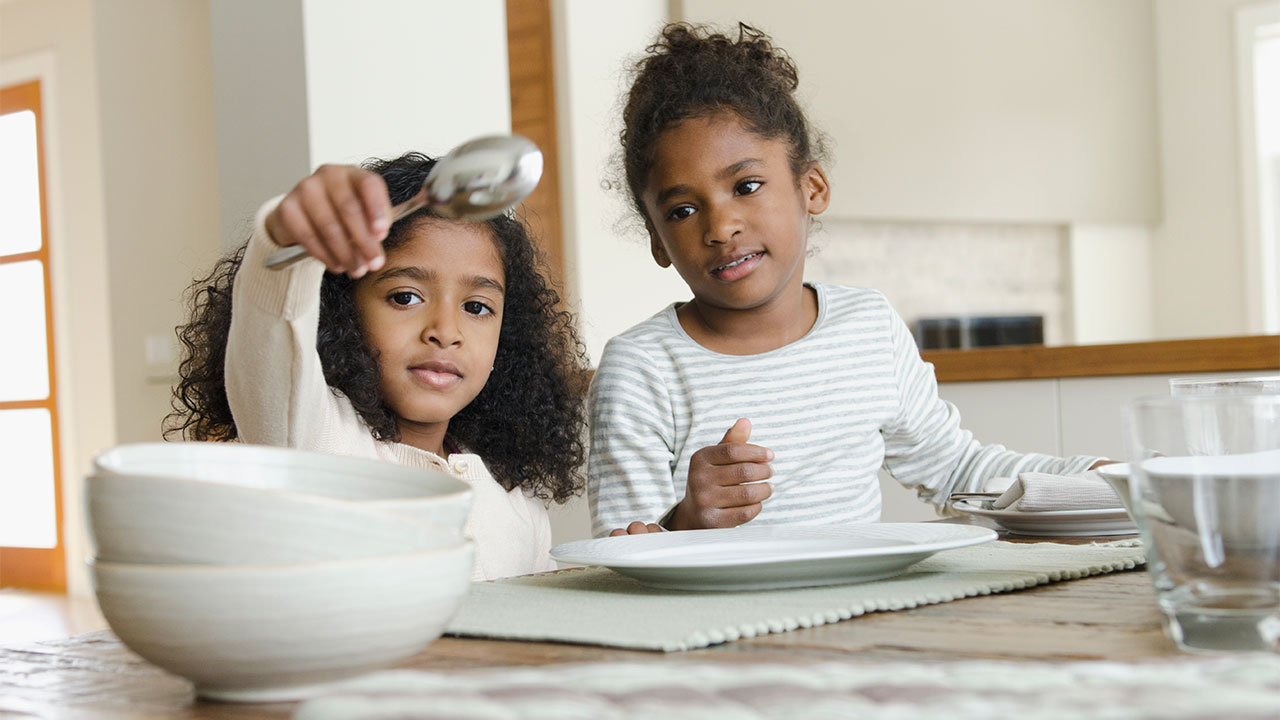 Household Chores For Kids Raising Children Network