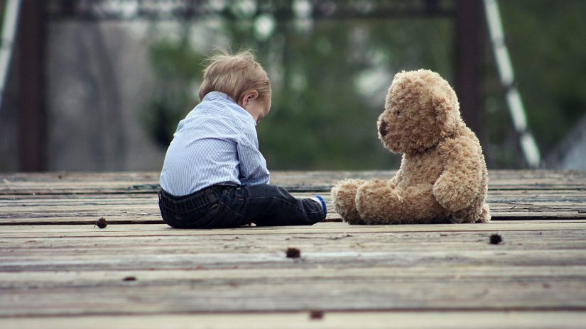 How to Discipline a Child with Reactive Attachment Disorder (RAD)