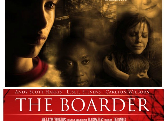 Movie Review: The Boarder
