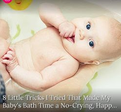 8 Little Tricks To Make Bath Time Fun – World of Moms, March 2017