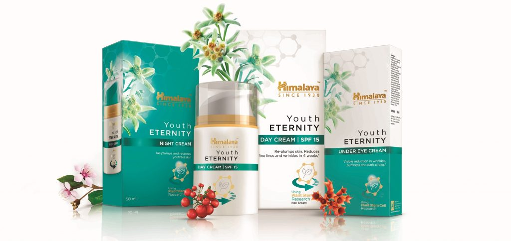 Himalaya Youth Eternity