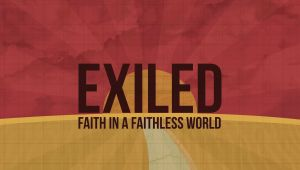 Exiled Graphic