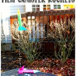 Simple Science Film Canister Rockets