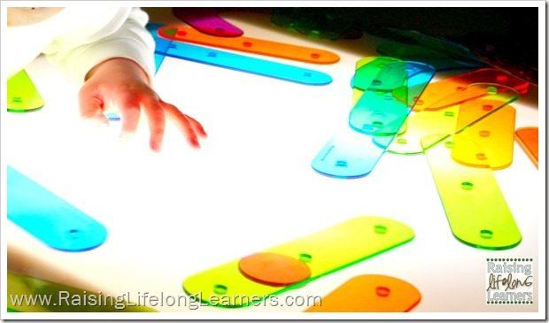 The Imperfect Homeschool via www.RaisingLifelongLearners.com