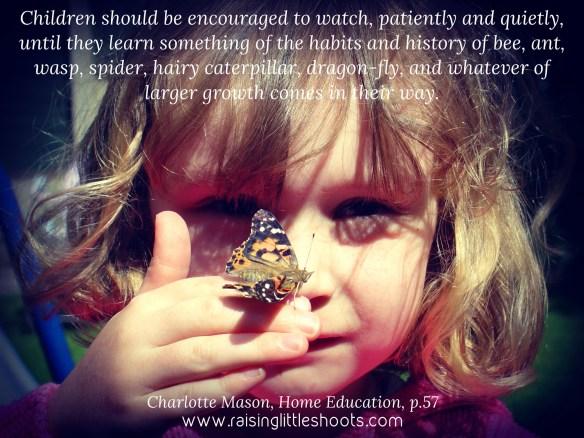 Children should be