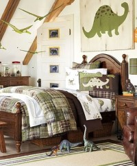 Bedroom themes  Dinosaurs
