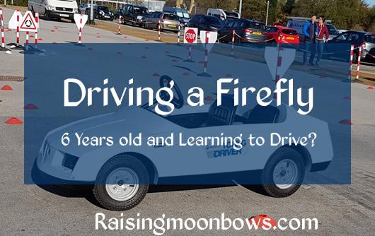 driving a firefly - fi