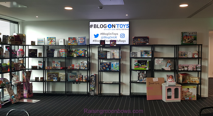 BlogOnToys - Toys