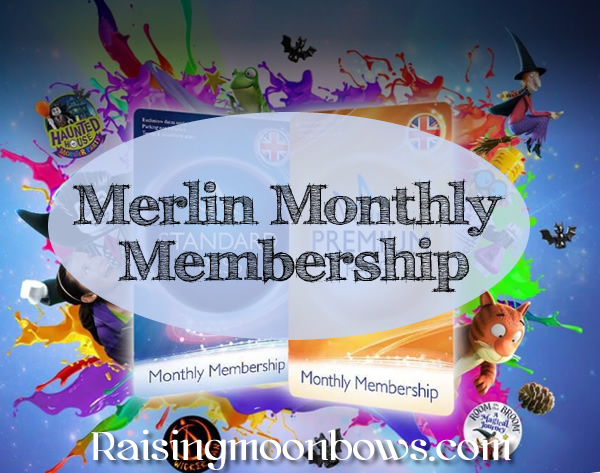 Merlin Monthly Membership Feature Image