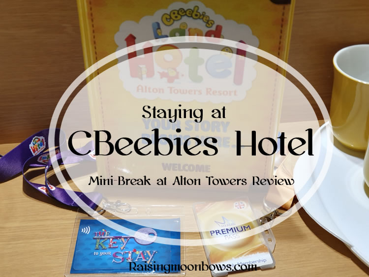 Staying at CBeebies Hotel Review Feature Image