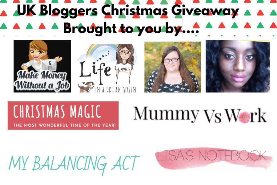 Bloggers 7