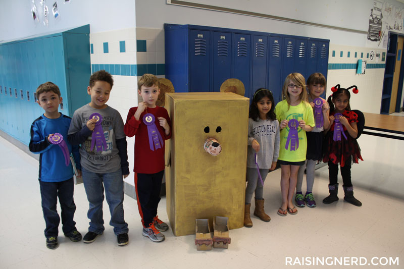 Starting an Odyssey of the Mind Group Competition