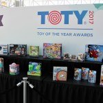 2017 Toys of the Year