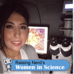 Women In Science: Not Your Typical Storytelling Scientist