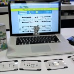 ThinkFun Compose Yourself - like coding music
