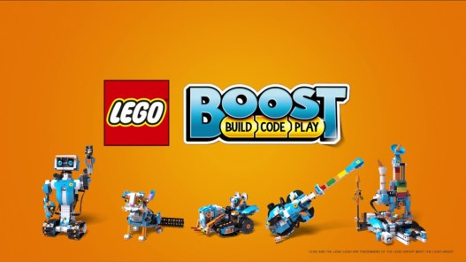 LEGO Boost Review