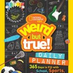 Kids Daily Planner Gets Your Creative Nerds Psyched About Their Future – One Day at a Time