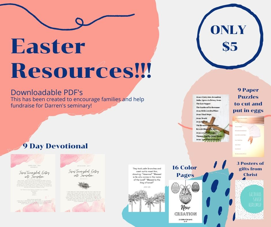 EASTER RESOURCE