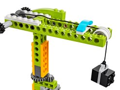 LEGO® Education WeDo 2.0 crane