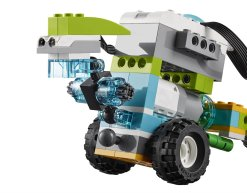 LEGO® Education WeDo 2.0 robot with motion sensor