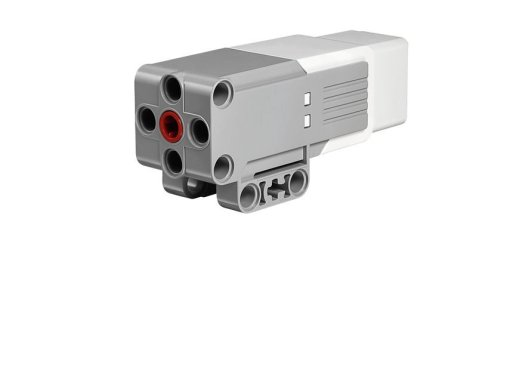 LEGO® MINDSTORMS® Education EV3 Medium Servo Motor