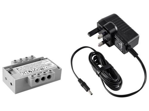 LEGO® Education WeDo 2.0 Add-on Power Pack