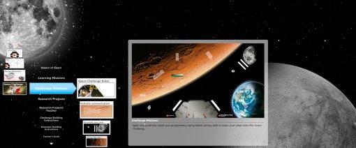 LEGO® MINDSTORMS® Education EV3 Space Challenge Activity Pack