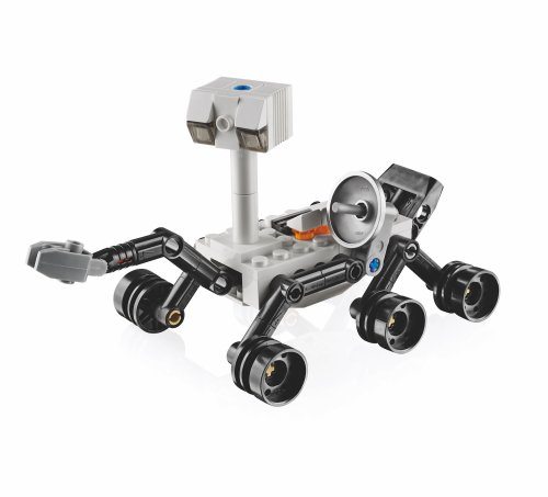 LEGO® MINDSTORMS® Education EV3 Space Challenge MSL