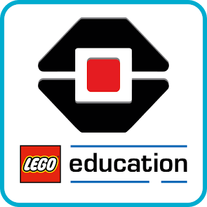 LEGO® MINDSTORMS® Education EV3 logo