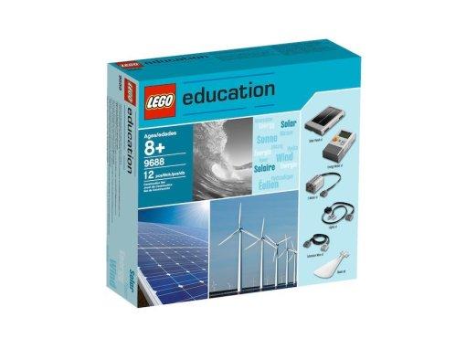 9001097b 24b9 4e4b 83ed a40600e81c97 - LEGO Renewable Energy Set Add-on Set
