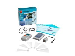 LEGO Education Renewable Energy Set