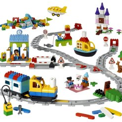 45025 Prod 01 - LEGO Education STEAM Park