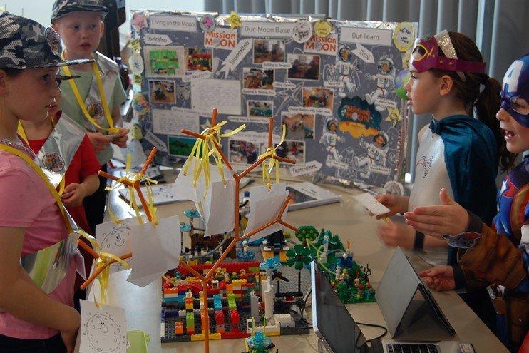 Explore - Raising Robots - LEGO Education SPIKE Prime, MINDSTORMS, BricQ and WeDo 2.0
