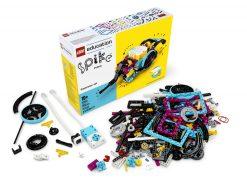 45680 Prod 01 - LEGO® Education SPIKE™ Prime Expansion Set