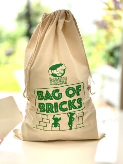 Full Big Bag of Bricks