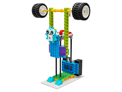 45401 ModDetail 52 - LEGO® Education BricQ Motion Essential Set (Primary) - with optional Personal Learning Kit