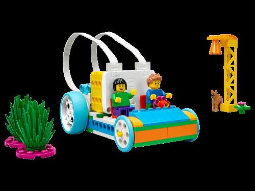 45345 Model U3L2 02 - LEGO® Education SPIKE™ Essential