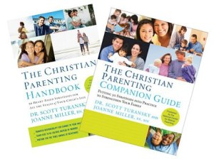 The Christian Parenting Handbook and Companion Guide