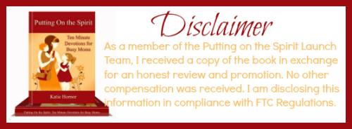 POTS Disclaimer