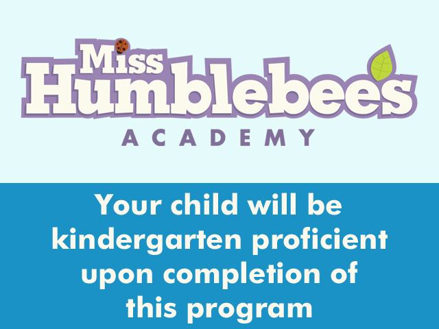 Review: Miss Humblebee's Academy (Online Preschool Curriculum)