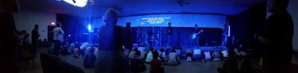 JH Altar Call
