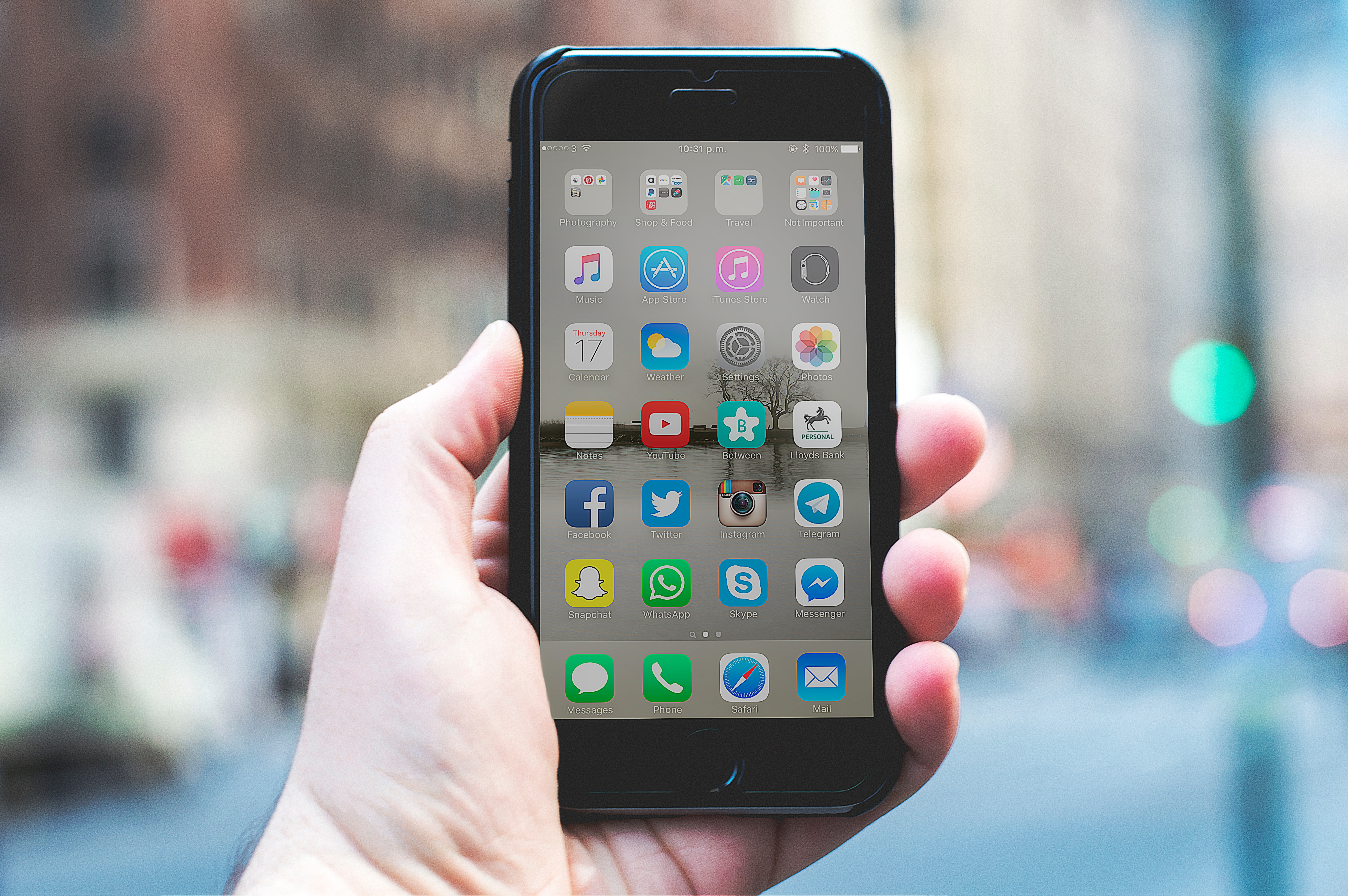 Cool apps for teens