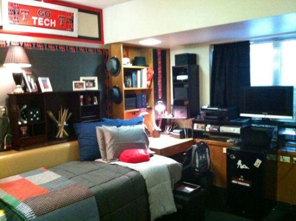 20 No Fuss Dorm Rooms For Guys Raising Teens Today