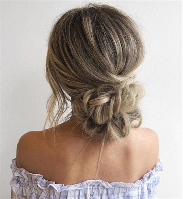Prom Hairstyles: 28 Stunning Hairstyle Ideas For Prom