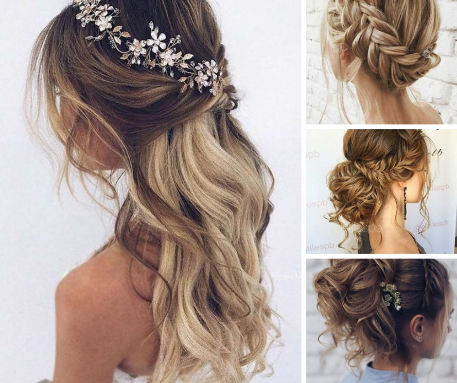 28 Stunning Hairstyle Ideas For Prom