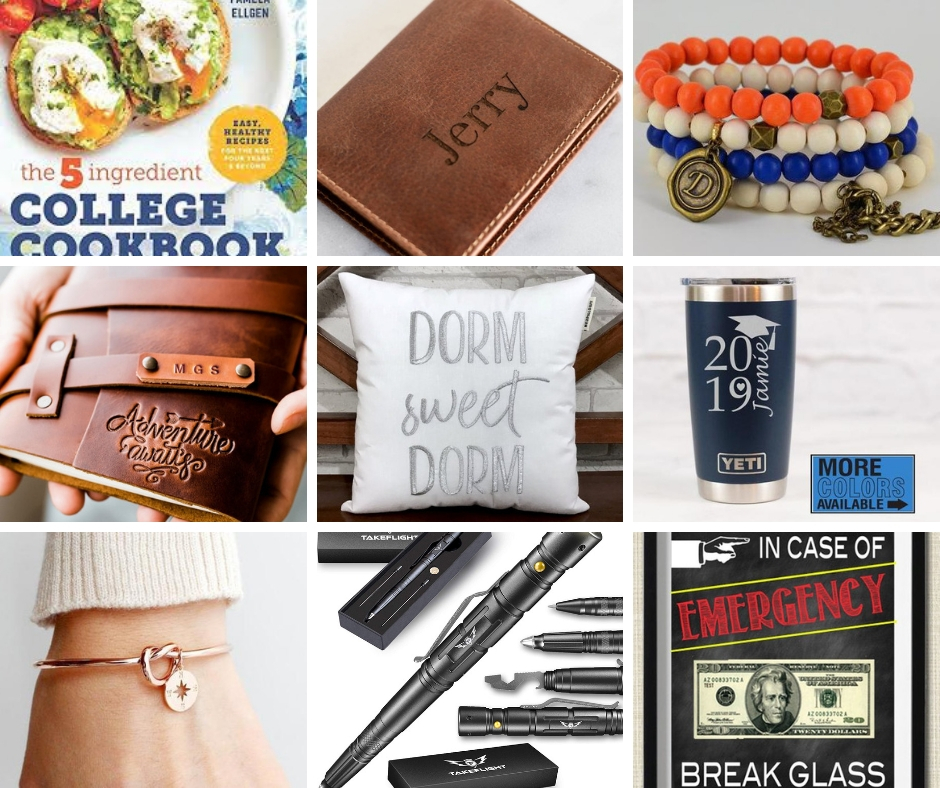 33 Gifts Grads Will Flip Over