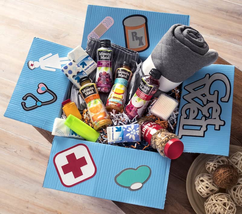 DIY College Care Packages From Home: 25 Genius Ideas - Raising Teens Today